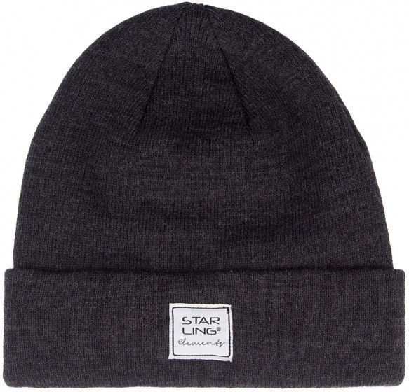 Hat Ladies North Black