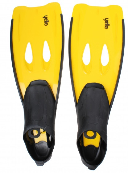 Swimsuits Yellow Unisex Size 40/41