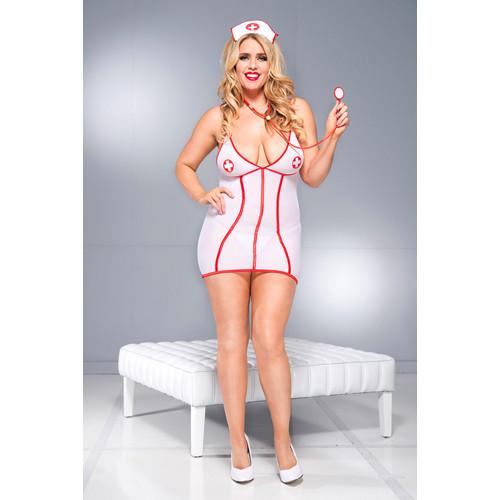 Bedroom Nurse
