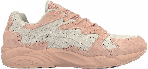 Sneakers Gel Diablo Unisex Pink / White Size 37