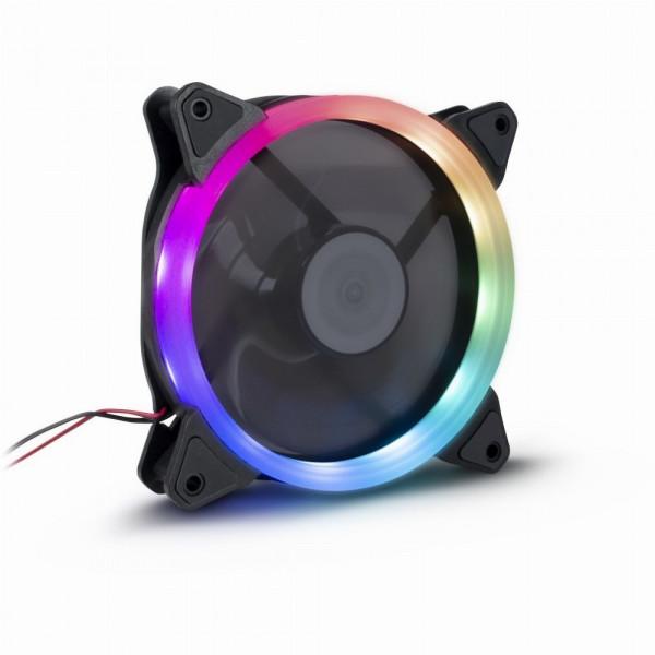 120mm RGB LED Fan / RS-051 / Argus