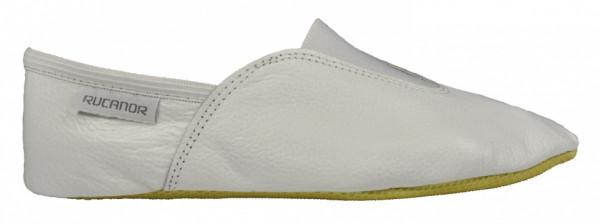 Gymnastic Shoes Bonn Girls White Size 35