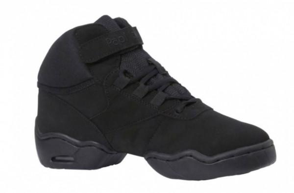 Dance Sneakers Splitzool Ladies Black Size 37.5