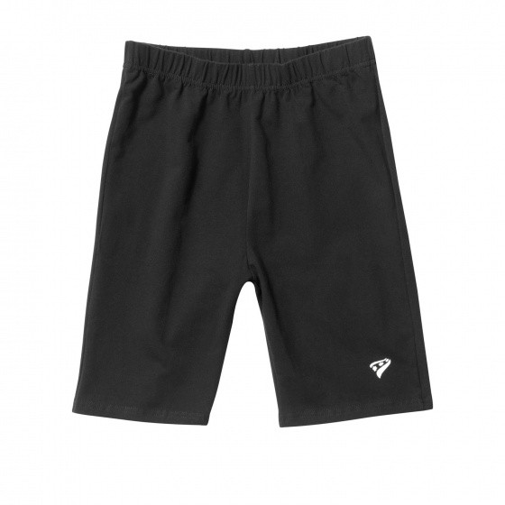 Solo Sports And Sliding Shorts Junior Black Size 128/140