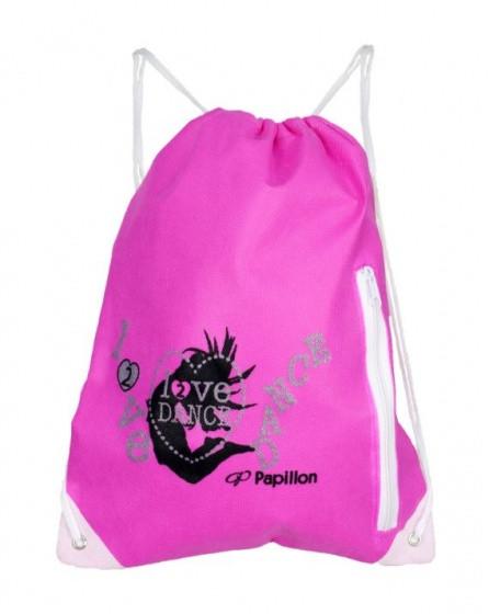 Backpack Love Dance Pink 42 cm