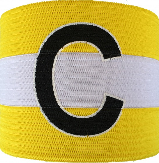Captain C Junior Yellow