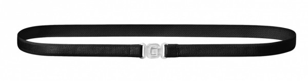 Waistband With Buckle Black Size S / M