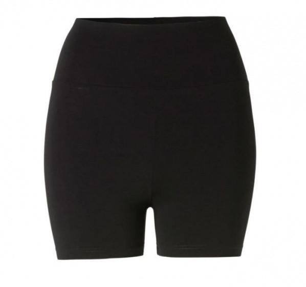 Sport Short Hotpants Flip Chart Black Size Xl