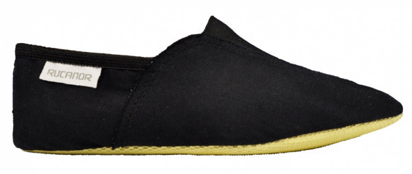 Gymnastic Shoes Duisburg Women Black Size 37