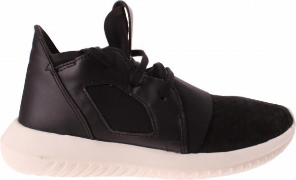 Sneakers Tubular Defiant Ladies Black Size 37 1/3