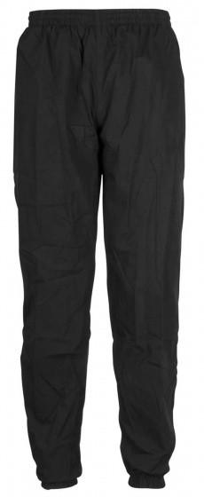 Long Shorts Elton Unisex Black Size Xs