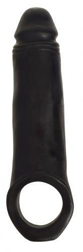 Jock Penis Sleeve - Black