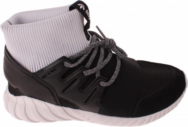 Sneakers Tubular Doom Men Black Size 40