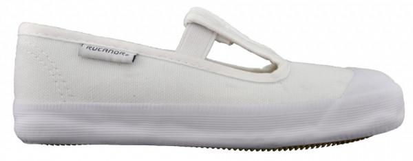 Gym Shoes Rsa Spirit Women White Size 39