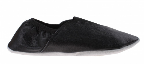 Gym Shoes Split Sole Black Size 27