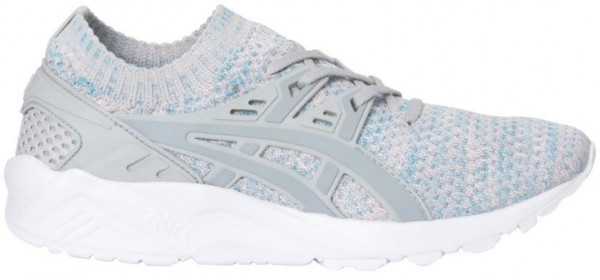 Trainers Gel Kayano Trainer Knit Men Gray Size 37