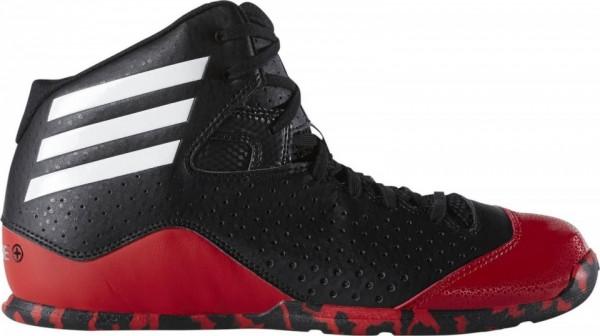 Basketball Shoes Nxt Lvl Spd 4 Men Black Size 42 2/3