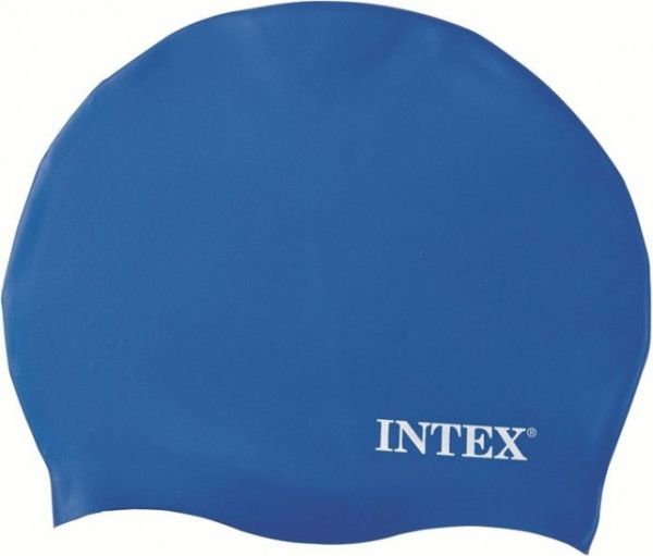 Cap Blue Unisex One Size