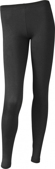 Women's Leggings Black Size M