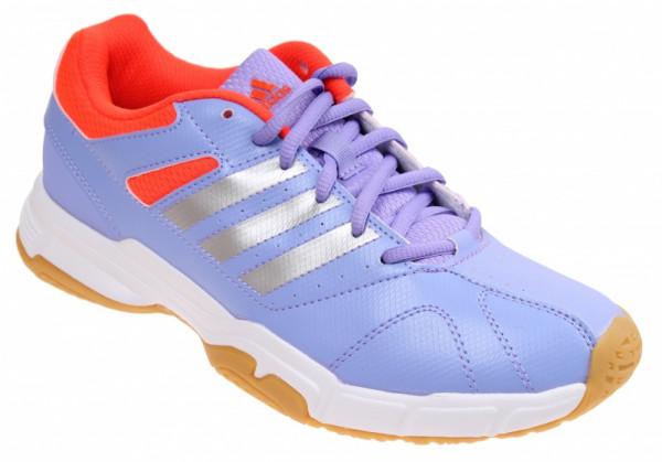 Badminton Shoes Quickforce 3 Women Purple Size 44