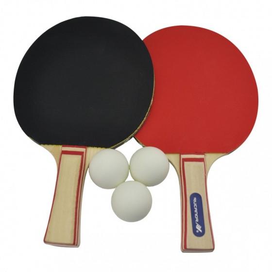 Table Tennis Set Ttb Super 6 Pcs
