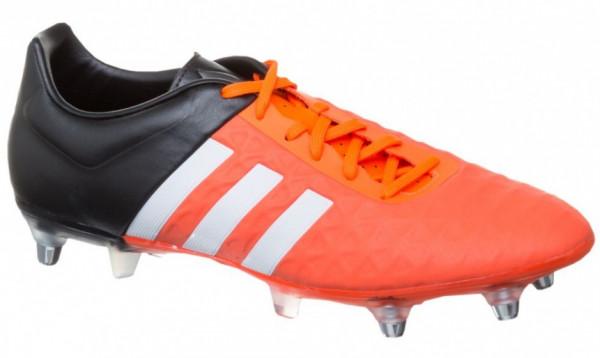 Soccer Ace 15.2 Sg Men Orange / Black 41 Mt 1/3