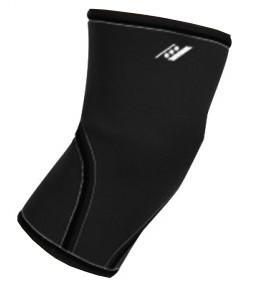 Knee Bandage Gono Black Size M