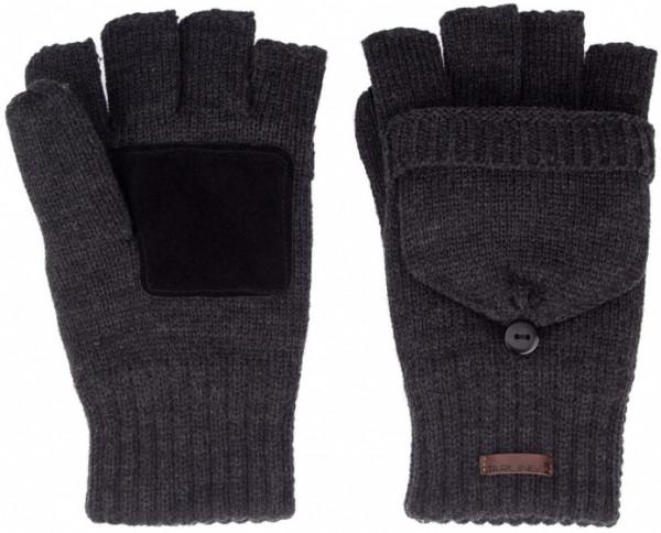 Gloves Noël Acrylic Black Size 9